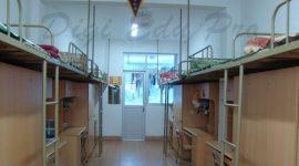 Yancheng Institute of technology-dorm3