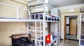 Bengbu-Medical-College-Dormitory-2