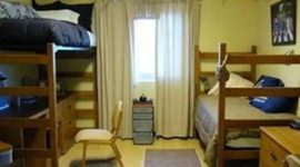 CentralSouthUniversity-dorm2