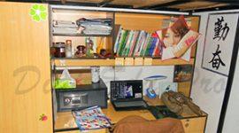CentralSouthUniversity-dorm4