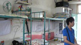 Guangxi normal university for nationalities-dorm1
