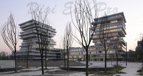 Hangzhou_Normal_University-campus1