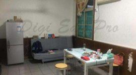 Hefei_University_of_Technology-dorm2