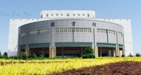Liaoning-University-of-Traditional-Chinese-Medicine-Campus-3