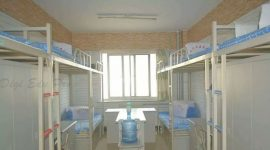 Liaoning-University-of-Traditional-Chinese-Medicine-Dormitory-4