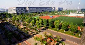 Nanjing University-campus1