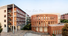 Shanghai Jiao Tong University Campus 5