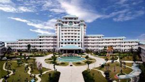 Shanxi University of Traditional Chinese Medicine