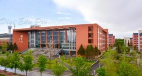 Shenyang Agricultural University Campus 3