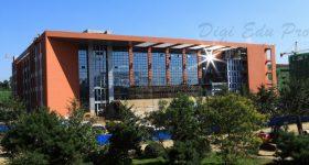 Shenyang Agricultural University Campus 4