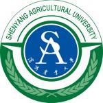 Shenyang Agricultural University logo