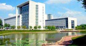 Shenyang-Medical-College-Campus-4