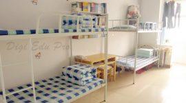 Shenyang-Medical-College-Dormitory-1