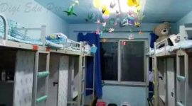 Shenyang-Medical-College-Dormitory-3