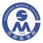 Shenyang-Medical-College-Logo