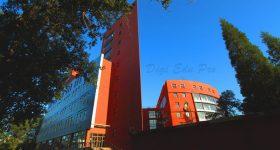 Tsinghua University Campus 5