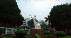 Youjiang_medical_university_for_nationalities-campus4