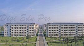 Anhui-Normal-University-Dormitory-0