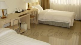 Capital-Normal-University-Dormitory-2