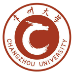 Changzhou-University-Logo