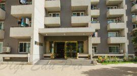 China-Foreign-Affairs-University-Dormitory-1