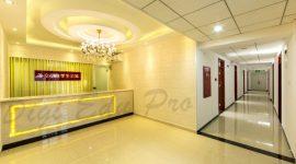 China-Foreign-Affairs-University-Dormitory-2