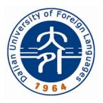 Dalian_University_of_Foreign _anguages-logo