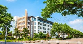 Donghua-University-Campus-5