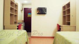 Donghua-University-Dormitory-2