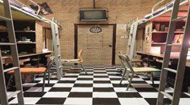Jingdezhen-Ceramic-Institute-Dormitory-2
