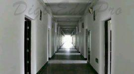 Jingdezhen-Ceramic-Institute-Dormitory-4