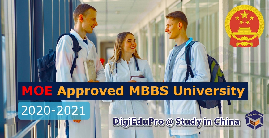 MOE Approved MBBS University