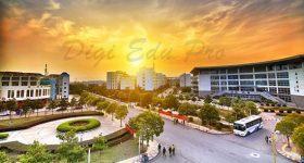 Nanjing University of Chinese Medicine-campus1