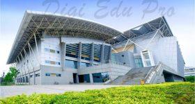 Nanjing University of Chinese Medicine-campus3