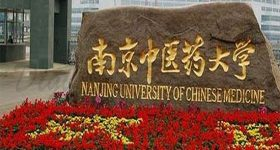 Nanjing University of Chinese Medicine-campus4