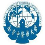 Nanjing University of Chinese Medicine-logo