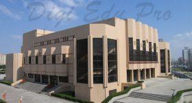 Second military medical university-camus1