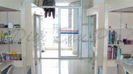 Second military medical university-dorm2