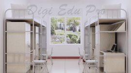 Shaanxi-Normal-University-Dormitory-1