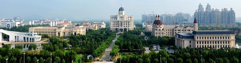shanghai-international-studies-university-campus