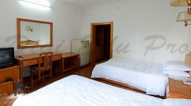 South_China_Agricultural_University-dorm1