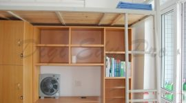South_China_Agricultural_University-dorm4