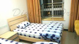 South_China_Normal_University-dorm1