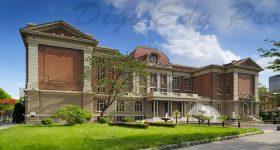 Tianjin-Foreign-Studies-University-Campus-2