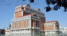 Tianjin-Foreign-Studies-University-Campus-3