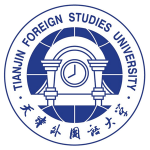 Tianjin-Foreign-Studies-University-Logo