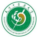Tianjin_University_of_Traditiona_ Chinese_Medicine-logo