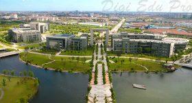Tongji-University-Campus-1