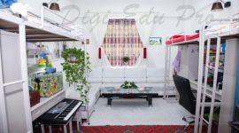 Xinjiang-Normal-University-Dormitory-1