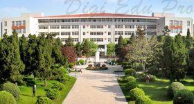 Anhui-Agricultural-University-Campus-1